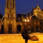 CHOPIN IN PARIS 22.02.2011